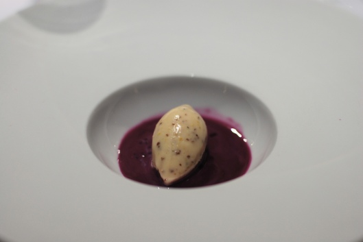 The Real Thing at The Fat Duck