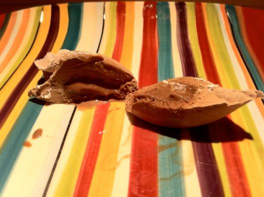 Creamy Chocolatey Goodness