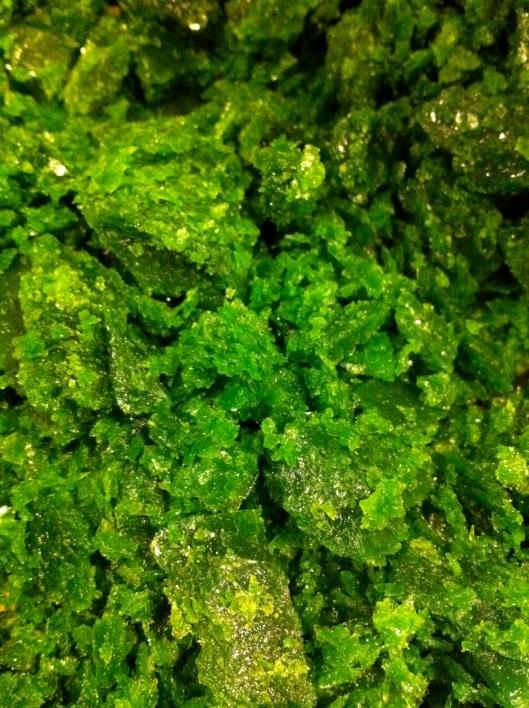 Lettuce Ice