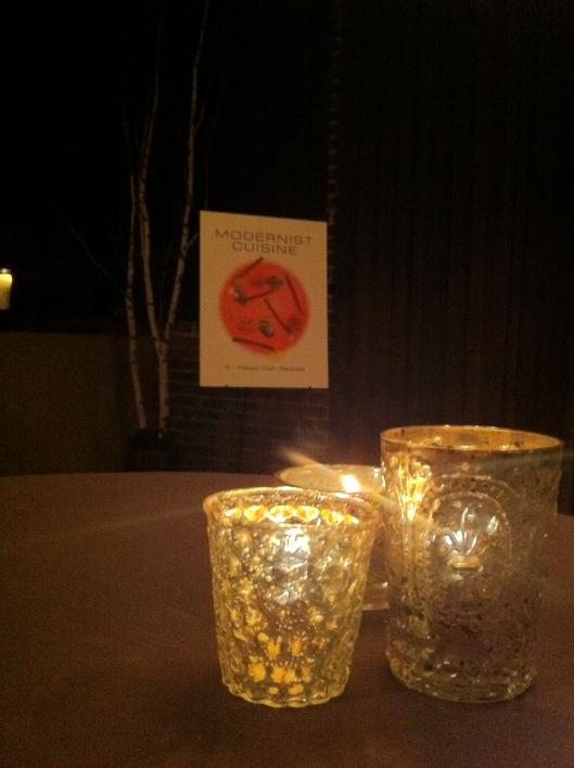 Modernist Cuisine Book Launch