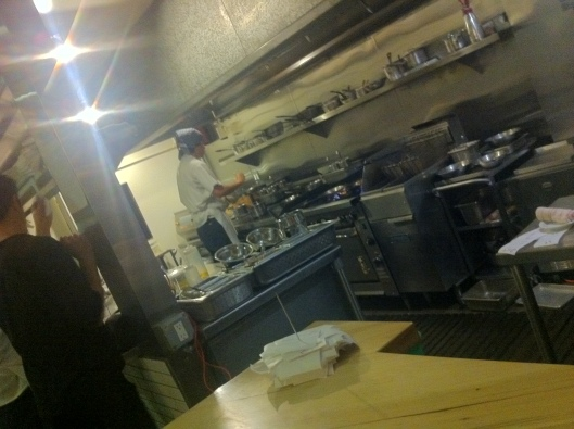 The Kitchen At Commonwealth