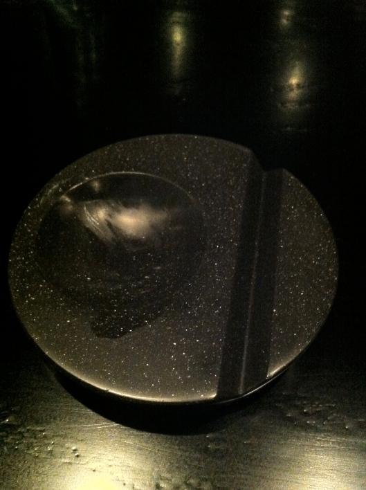 Eel Dish Plate