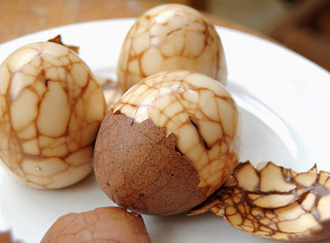 Modernist Cuisine At Home: Liquid Center Egg | Jet City Gastrophysics