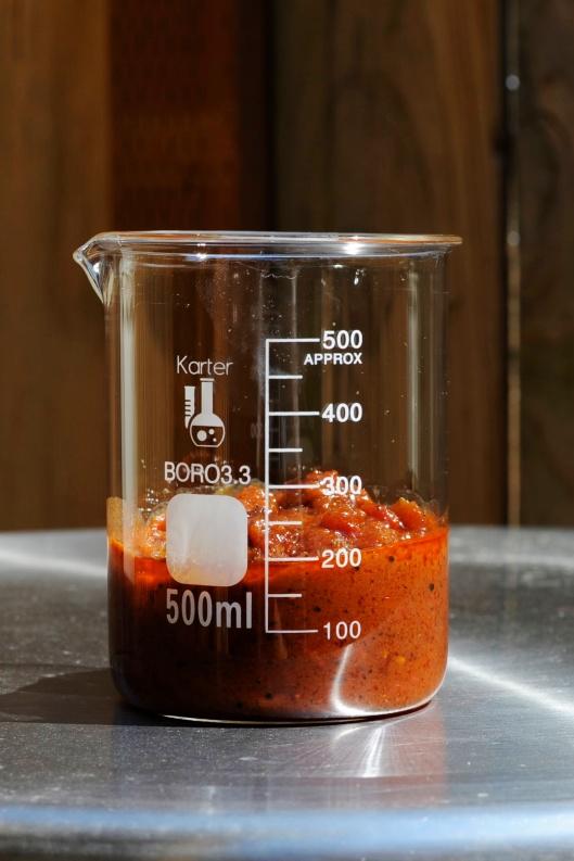 Memphis BBQ Sauce