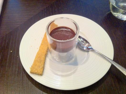 Chocolate and Rye