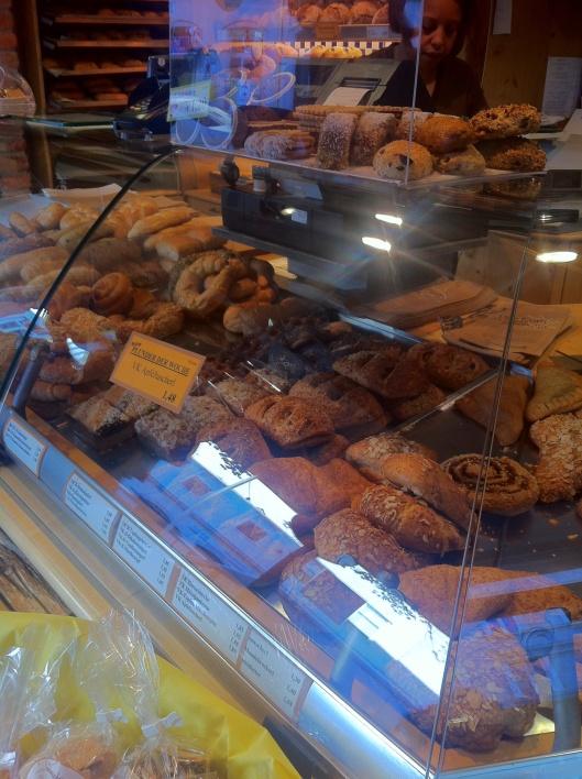 Viennese Bread