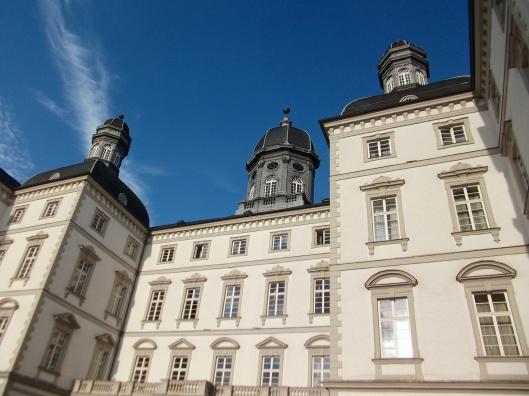 Schloss Bensburg