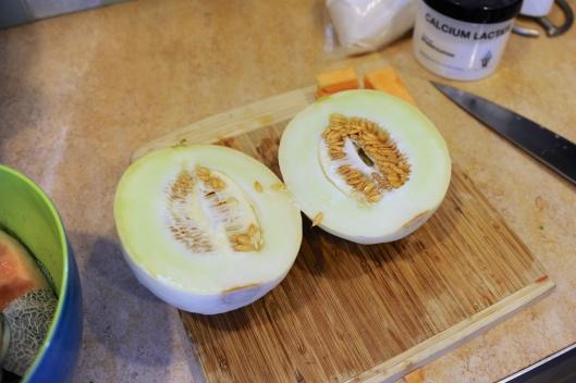 Split Melon