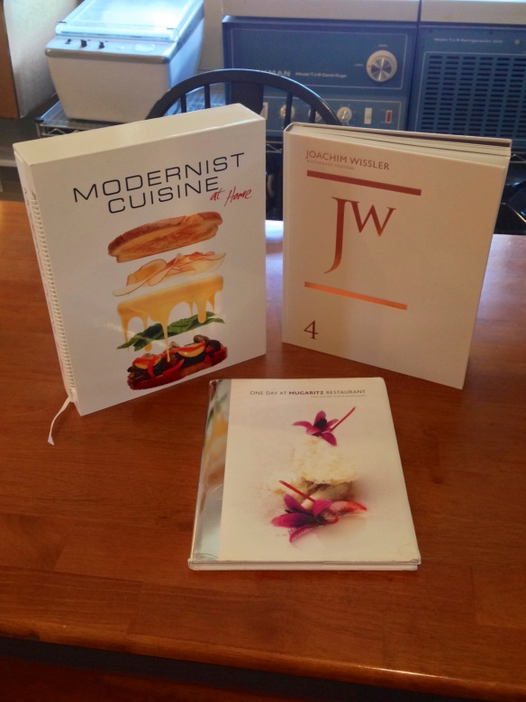 The Price Of Cooking Modernist Cuisine, Part IV: More